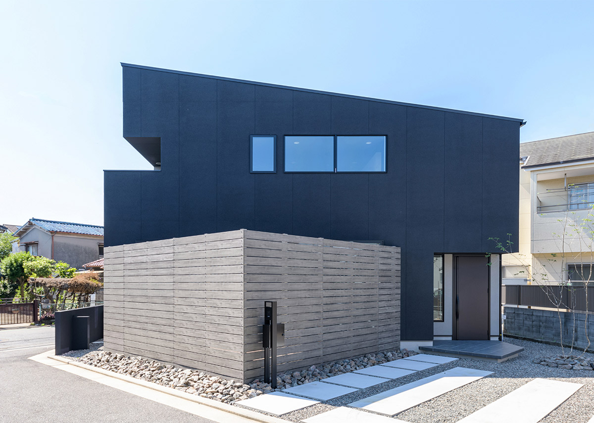 SmartHouse style Image