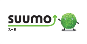 SUUMOに掲載中